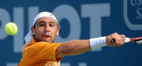 Baghdatis has his work cut out for him.