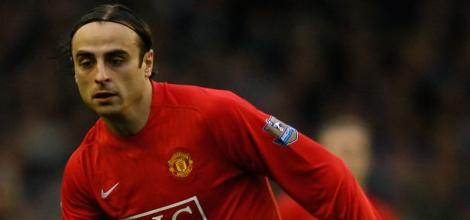 Berbatov has been United's main man this season