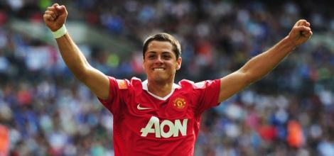 Hernandez will be hoping to celebrate in Germany
