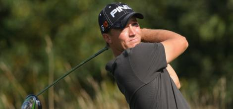 Alexander Noren Goes Low, Grabs A Two Shot Lead in Malaysia