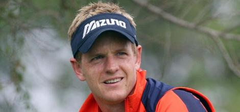 Luke Donald Looks To Continue Solid 2011 at The Heritage