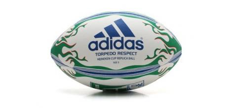 The Heineken Cup Replica Ball