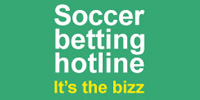 Soccer Betting Hotline