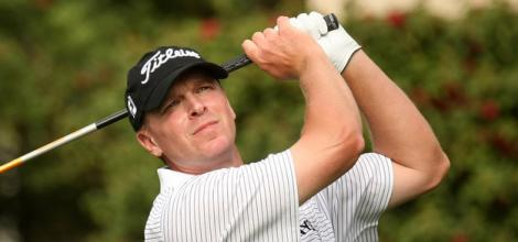 Steve Stricker Heads The Field at the Houston Open